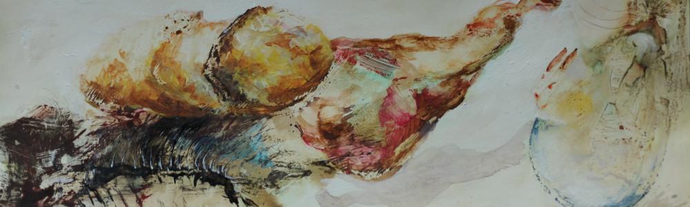 JOHN BIRO Artist
