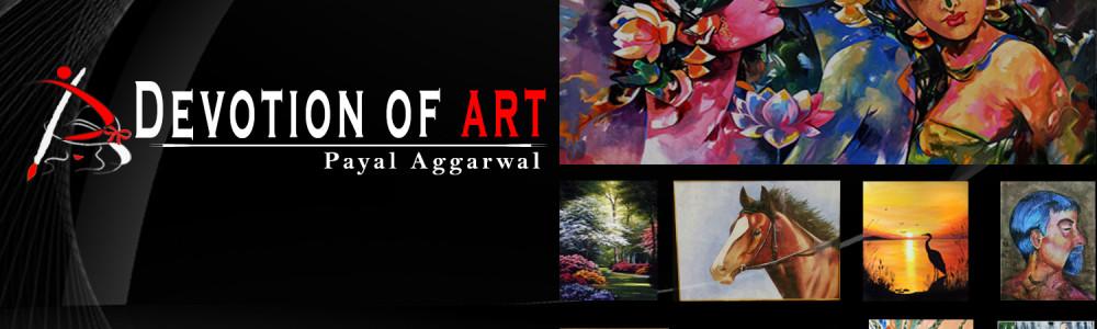 PAYAL AGGARWAL Artist