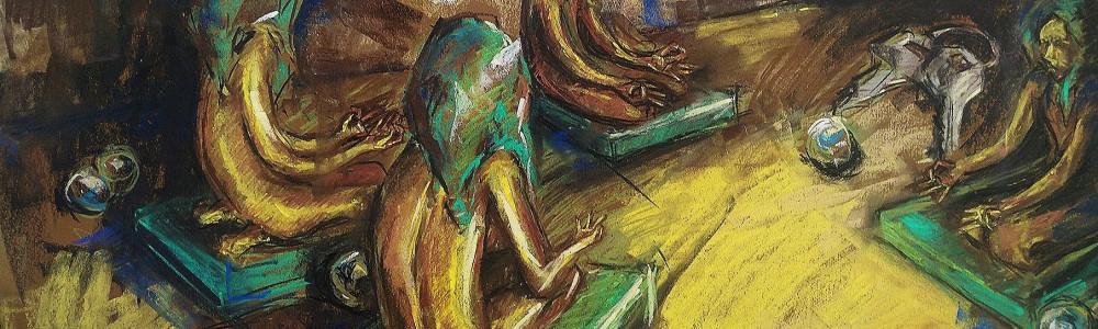 AASHI JAIN Artist