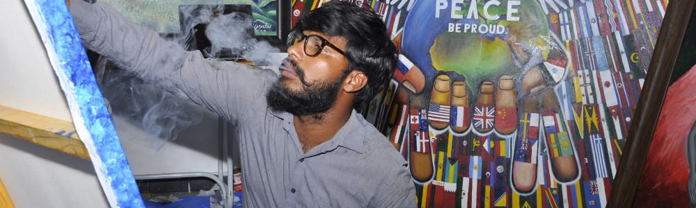 BABU ARTIST Artist