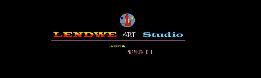 PRAVEEN LENDWE Artist