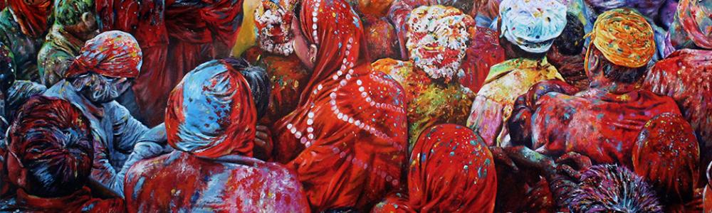 MURALIDHAR SUVARNA Artist