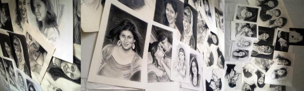 MAHENDRA JADHAV Artist