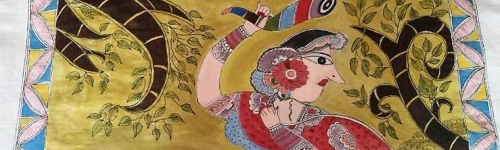 DIBYA RUCHI Artist