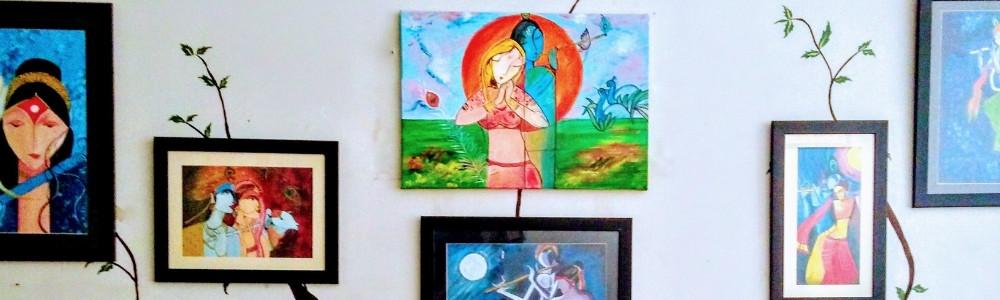SHILPA AGRAWAL Artist