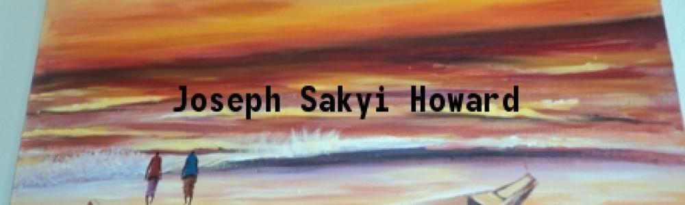 JOSEPH HOWARD Artist
