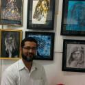 Yusuf Madhiya Artist