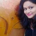 Maitreyee Deshpande Artist