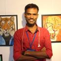 Mohit Yadav Artist