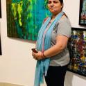 Jyoti Singh Artist
