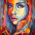 Charu Dewett Artist