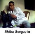 Shibu Sengupta Artist