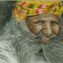 SHUBHANGI Jain Artist