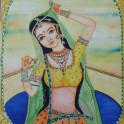 Asha Bhatt Artist