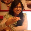 Dona Ghosh Artist